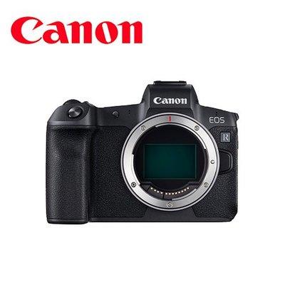 ◎相機專家◎ Canon EOS R 單機身 單眼 相機 BODY 【贈EF轉接環】 公司貨