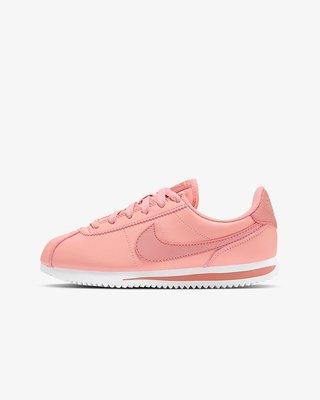 Nike Cortez Basic Premium CD6909-600 大童鞋