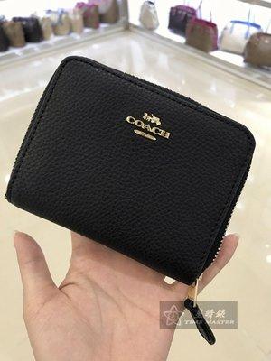 小包出行怎麼能少短錢包?COACH 新款短錢包,😍😍經典小巧便攜😘11.5x9cm。專櫃售價7600元⚠️限時特價正品‼️