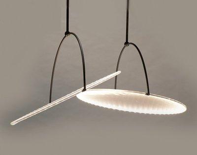Innermost Kepler 英國工業餐廳 LED吊燈 客廳 飯廳 吧台 咖啡廳餐桌燈(大號)