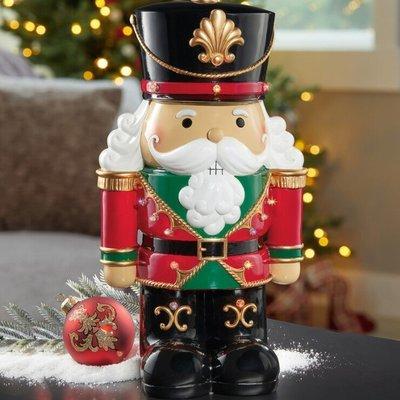 18吋 聖誕節 LED胡桃鉗士兵裝飾 原箱寄送  COSTCO好市多代購