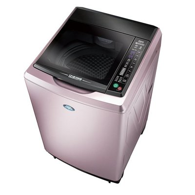 可議價~{8181家電樂購網}SANLUX 台灣三洋17Kg直流變頻超音波洗衣機SW-17DVG