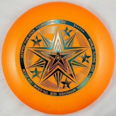 Ultimate frisbee 175g Feder act爭奪賽 飛盤 ( 白 藍 紅 黑 橘 黃 螢光 UV )