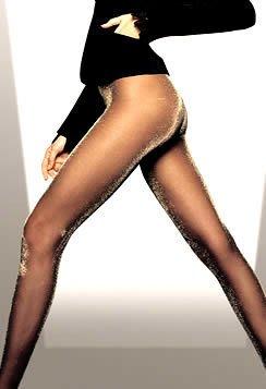 喬瑟芬【WOLFORD】華麗氣質金&銀蔥褲襪共3色~GUCCI時裝秀搭配款~