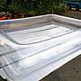 透明 大型 充氣 游泳池 泡泡池 水池 沙池 超...