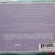 ◎1996-黃金片-惠妮休斯頓之天使保鑣-電影原聲帶-THE PREACHERS WIFE-等15首排行好歌◎