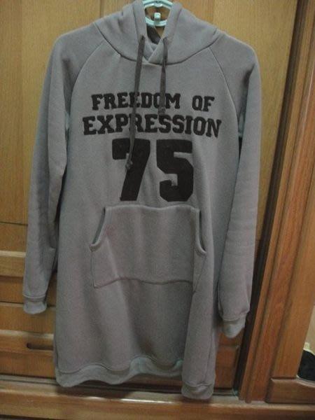 全新韓版75厚綿洋裝