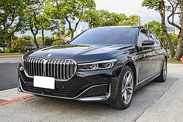 2019 BMW 730i 原廠保固中/ 5AT -- 鼎浤車業