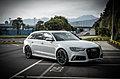 【權上國際】2014 Audi RS 6 Avant