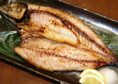 ※御海榮鮮※ 極品 鯖魚一夜干 360~400克 大隻又便宜 錯過可惜