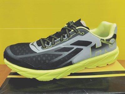 HOKA ONE ONE 男 健走鞋 慢跑鞋 超馬鞋 路跑鞋TRACER 黃黑 1012050BCTRS 現貨