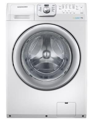 【來電議價免運】SAMSUNG 三星 14公斤 變頻滾筒式洗衣機 WF14F5K3AVW