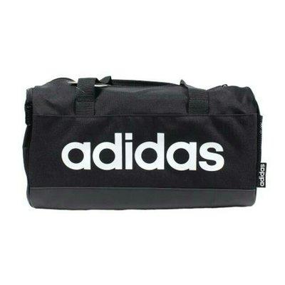 adidas 愛迪達  LIN DUFFLE XS 旅行袋  健身包 FL3691尺寸:37 cm x 20 cm x 15 cm