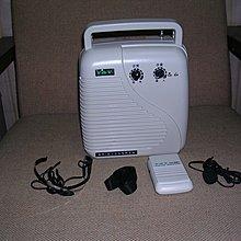 Y & Y YA-6001 攜帶/桌上型無線擴音機