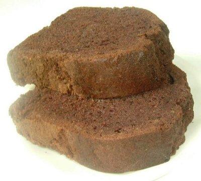 摩卡咖啡磅蛋糕(單片包)~濃濃的咖啡香~伴手禮╭ 蓁橙手工烘焙 ╮