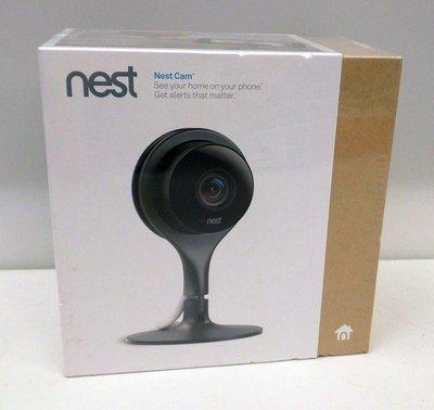 歐美銷售第一!也是Drop Cam※台北快貨※美國原裝 Nest Cam Indoor Camera by Google