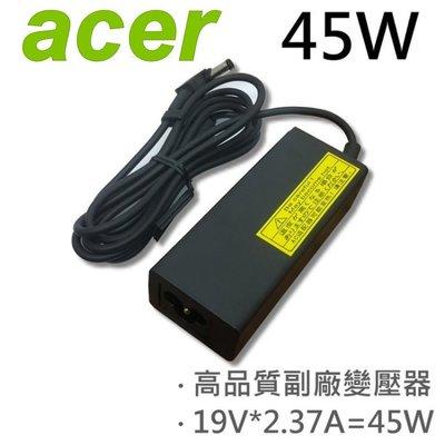 ACER 宏碁 45W 高品質 變壓器 Acer Aspire One 10.1  522 532 533 722 725 756 751 752 753 台中市