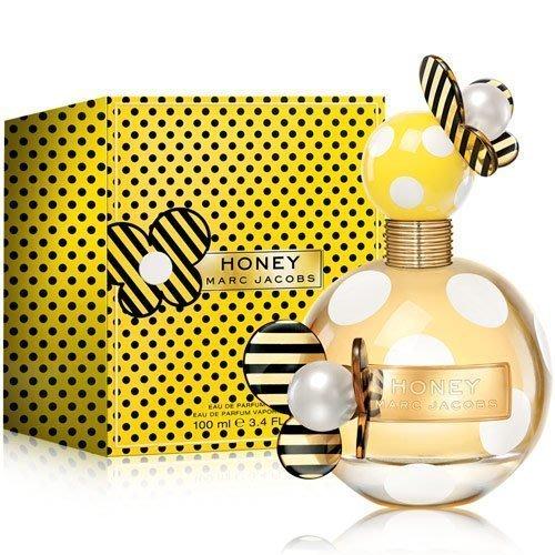 Marc Jacobs Honey 蜂蜜女性淡香精 100ML ✪棉花糖美妝香水✪