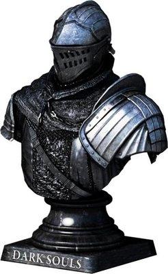 [裘比屋]特-PS4 黑暗靈魂 Remastered 特典 上級騎士半身像 (約7*5cm) 389
