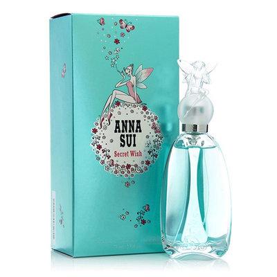 [世紀香水廣場] Anna Sui Secret Wish 安娜蘇 許願精靈4ml (原廠小香)