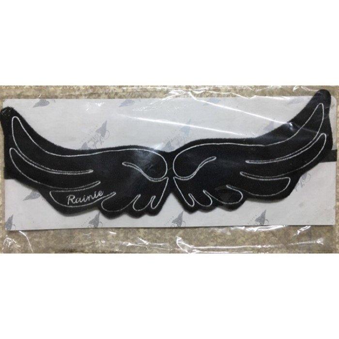《限量全新》楊丞琳 天使之翼眼罩