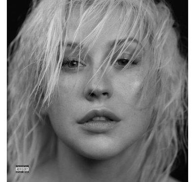 合友唱片 面交 克莉絲汀 Christina Aguilera / 解放 (重生進口版) Liberation CD