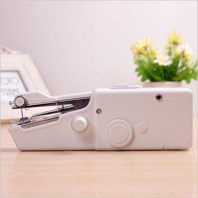 縫紉機微型臺式電動家用小型縫紉機可插電源迷你手持縫紉機手動手持縫紉