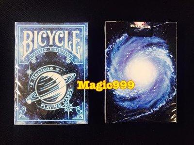 [MAGIC 999] 魔術道具~Planet 星球 Neptune playing card 海王星 牌 收藏牌系列