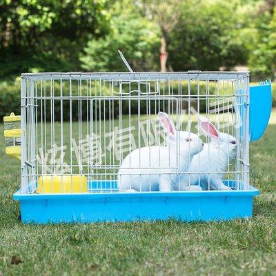 鳥籠 籠子 兔籠大號兔籠子荷蘭豬豚鼠籠...