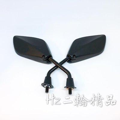 Hz二輪精品 RS 縮小版 菱形 後照鏡 車鏡 後視鏡 RSZ RSZERO CUXI 三代勁戰 四代勁戰 RAY 雷霆