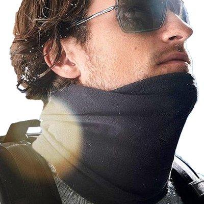 抓絨保暖 防風 滑雪 頭套 面罩 6件$100 neck warmer head hat 男女 戶外用品 多功能 冬天行山 旅行 踏單車 CA008