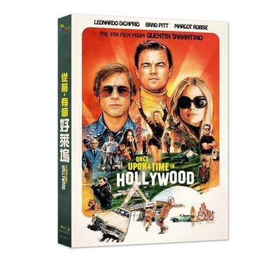 <<影音風暴>>(藍光電影2001)從前有個好萊塢  藍光 BD  全161分鐘(下標即賣)48