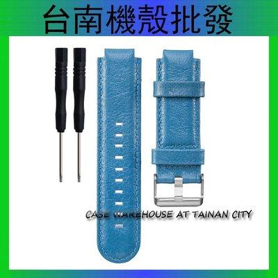 佳明 Garmin Vivoactive 真皮錶帶 佳明 Approach S2 S4 真皮 替換 腕帶garmin錶帶