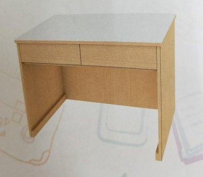 (MCF傢俱工廠)含稅價/幼兒木製教師桌/尺寸:長90*寬60*高72CM/外縣市不寄送(舊台中市區免運)送一樓
