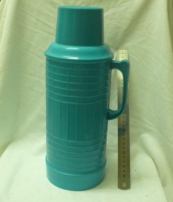 紫色小館80----------早期內膽水銀熱水瓶
