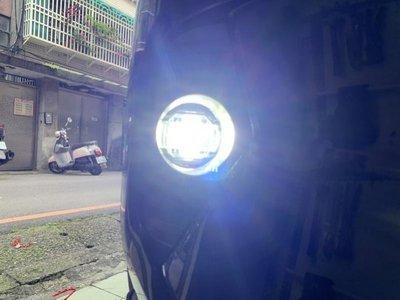 ALTIS  / SIENTA / WISH / YARIS / VIOS /RAV4 霧燈 LED霧燈