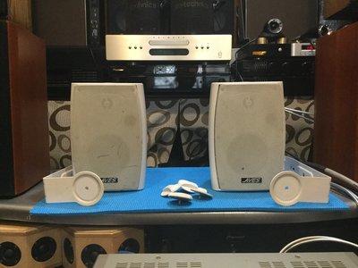 AVES~Model 12 高音質 超值 壁掛揚聲器