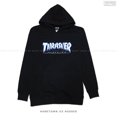【QUEST】THRASHER HOM...