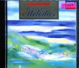 *還有唱片行* THE UNFORGETTABLE MELODIES 二手 Y6239
