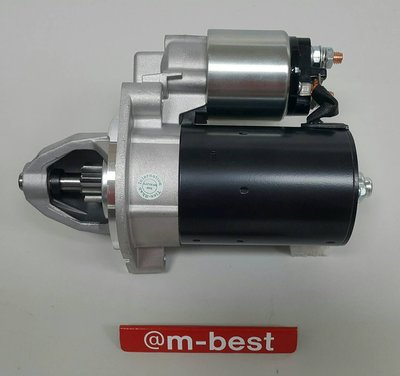 BENZ W201 W124 M102 1983-1993 起動馬達 啟動馬達 0051514601