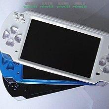 {三季精品}PSP3000觸摸屏掌上遊戲機PSP遊戲機掌機4.3寸高清MP5[#33138)