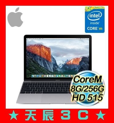 ☆天辰3C☆中和 RESET 搭配 Apple Macbook 12吋 1.1GHz 256GB