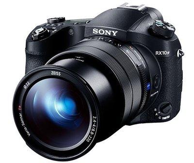 【日產旗艦】現金再優惠 SONY RX10M4 RX10 IV 公司貨【送原廠充電組+相機包8/11止】