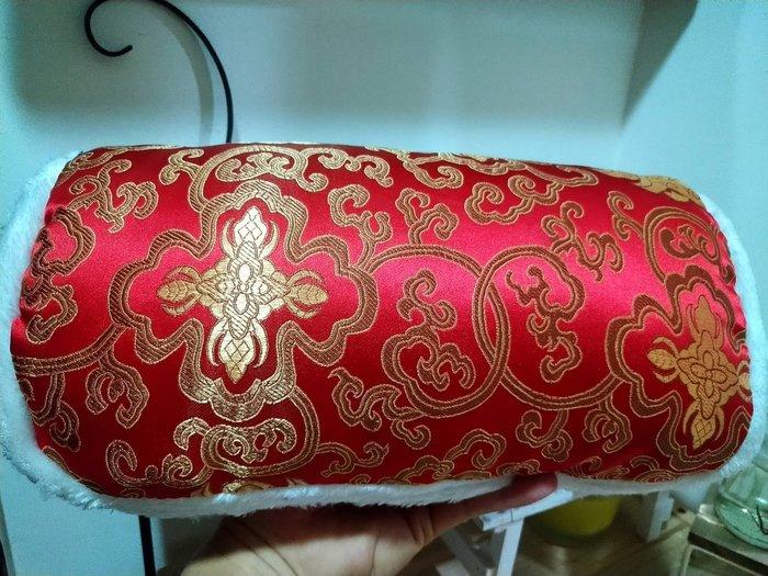 中國風 暖手枕 小抱枕 靠枕