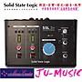 造韻樂器音響- JU-MUSIC - Solid State Logic SSL 2+ USB 錄音介面 錄音卡 2.0