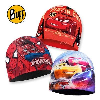 【可愛村】西班牙BUFF青少年超級英雄-雙層保暖帽Plus 帽子 童帽