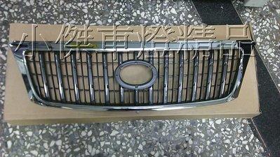 ☆小傑車燈家族☆全新toyota surf-03-07年 金瑞獅03-07年原廠型水箱罩一支850元