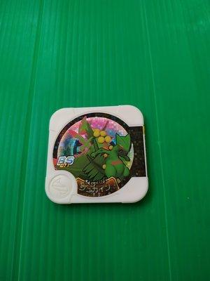 神奇寶貝pokemon tretta 卡匣 特別02彈-超級蜥蜴王