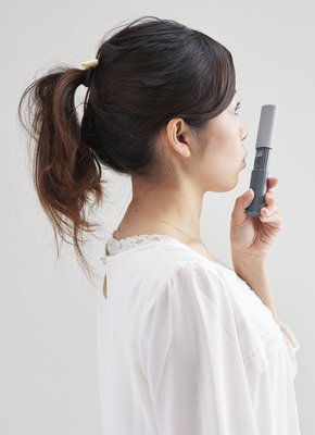 《FOS》日本 TANITA 口臭 檢...