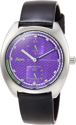 日本正版 SEIKO 精工 ALBA Fusion 90年代 AFSK404 手錶 皮革錶帶 日本代購